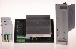 DC-Servoverstärker TV 3.2 und TV 6.2