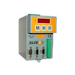 AC-Servoverstärker SLVDN