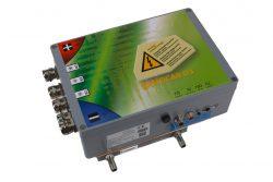 Batterie-Motorregler BAMOCAR-D3