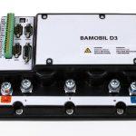 Batterie-Motorregler-BAMOBIL-D3