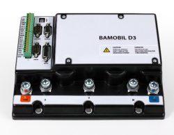 Batterie-Motorregler BAMOBIL D3