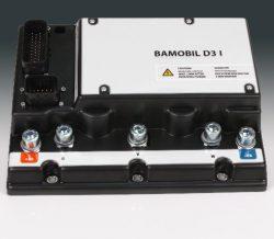 Batterie-Motorregler BAMOBIL-D3-I / IM
