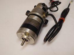 DC-Servomotor RT130 + TB206
