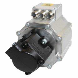 Elektrohydraulische Pumpe EHP